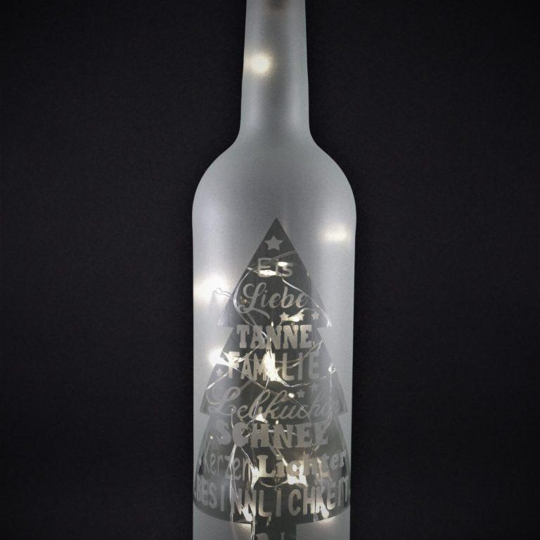 Weinflasche